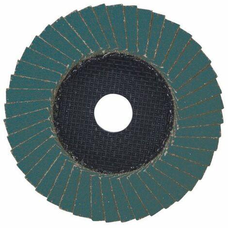 Disco Zirconium Grano 120 SL 50 / 125mm(Pedir en múltiplos de 10uds) 4932430415