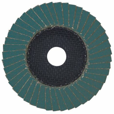 Disco Zirconium Grano 80 SL 50 / 125mm(Pedir en múltiplos de 10uds) 4932430414