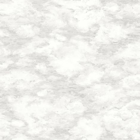 DISCONTINUED Holden Kumo Grey Clouds Wallpaper
