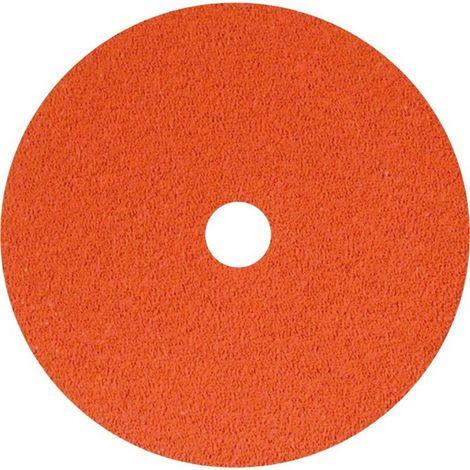 Discos abrasivos Cubitron con soporte de fibra 785C - P4-04-003-V02