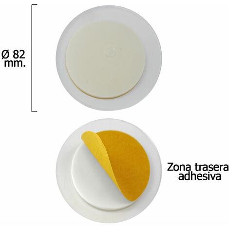 """main image of """"Discos Adhesivos Pared Ventosa (2 Piezas) AFT 05425045"""""""