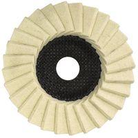 Discos de láminas de pulir/abrillantar G-VA FINISH - P4-01-018-V01