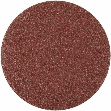 Discos de lija adhesivos de 300 mm de diámetro. grano 60 P64E Debray