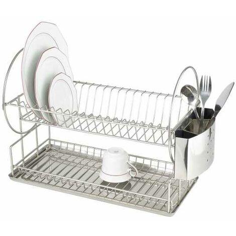 Dish rack Exclusive Duo WENKO