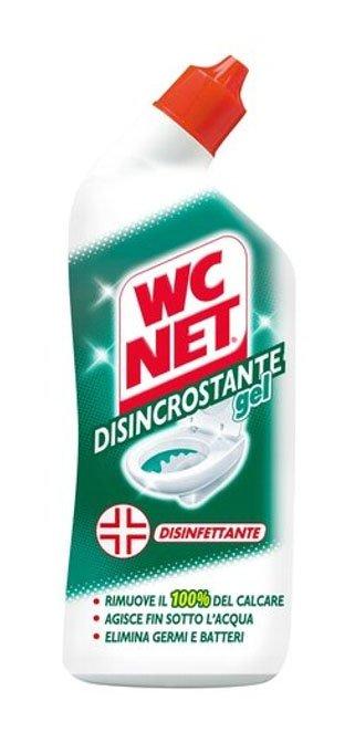 Image of DISINCROSTANTE DISINFETTANTE ML 750 (M) - Wc Net