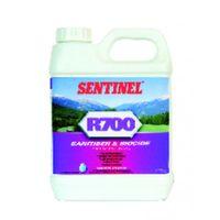 DISINFECTANT & BIOCIDE - SENTINEL R700 (1 liter) - SENTINEL : R700L-12X1L-FR