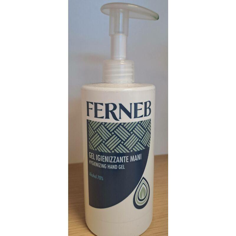 Image of Disinfettante mani gel – 500 ml