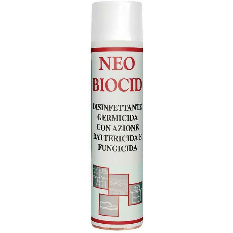 Image of Disinfettante spray neo biocid ml 400 x 12 pz - Amuchina