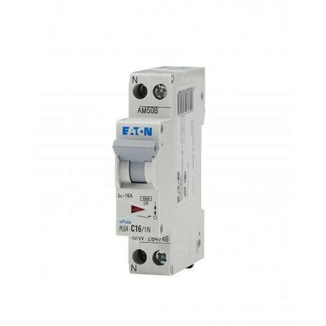 Disjoncteur 16A Moeller CP30 COURBE C (264746)