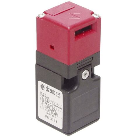 Disjoncteur avec actionneur séparé 250 V/AC 6 A D79227