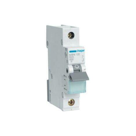 Disjoncteur de protection de circuit B20 A X54970