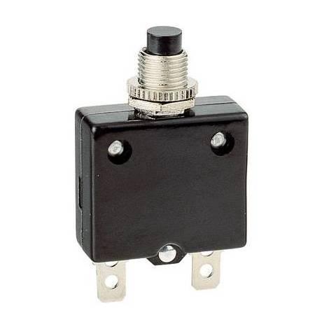 Disjoncteur de protection thermique TRU COMPONENTS 532959 250 V/AC 15 A 1 pc(s)