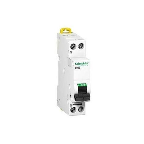 Disjoncteur DT40 Système Prodis