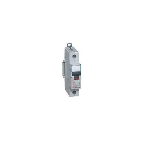 DISJONCTEUR DX³ 6000 LEGRAND 1P - 230/400V~ -6A-10KA - COURBE C