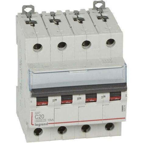"""main image of """"Disjoncteur DX3 6000 10KA - Tétra"""""""