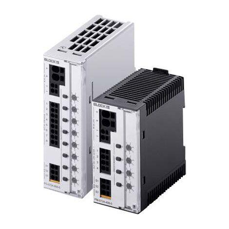 Disjoncteur électronique, BASIC SMART Y001081