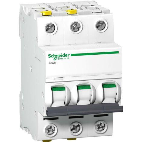 Disjoncteur Schneider Electric A9F03302 A9F03302 2 A 400 V 1 pc(s)