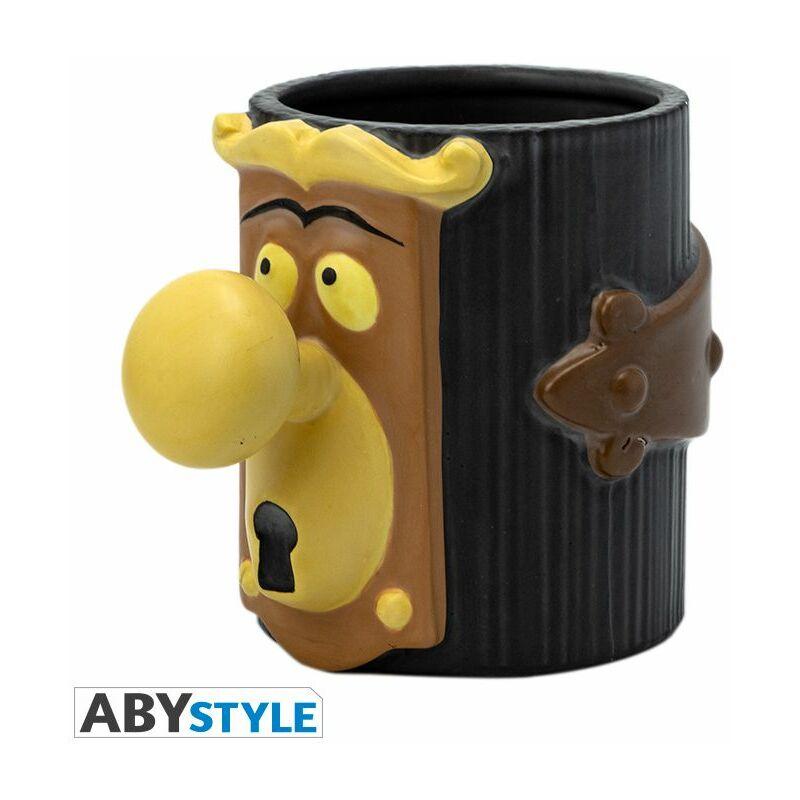 Image of Disney - Alice In Wonderland Doorknob 3D Mug