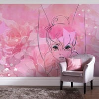 Disney Digital Mural - Tinkerbell (Was £55)
