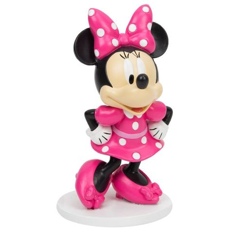 Disney Magical Moments 16cm Minnie Mouse Figurine