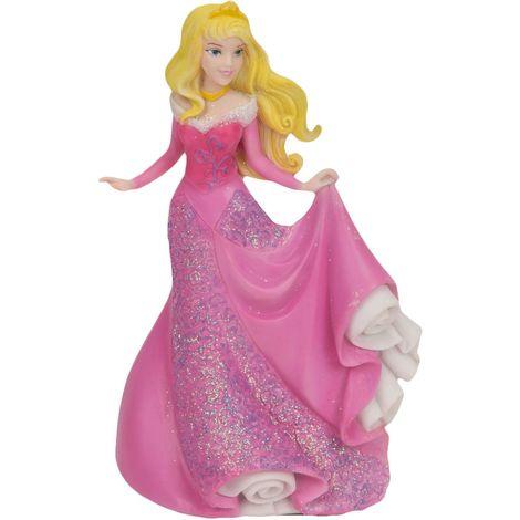 Disney Princess Aurora Resin Hand Painted Figurine 18cm
