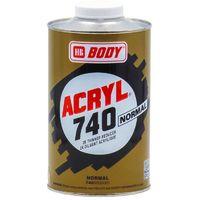 Disolvente Acrílico 740 Body
