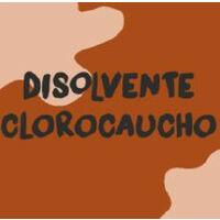 DISOLVENTE CLOROCAUCHO 1000 ML