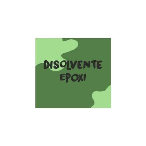DISOLVENTE EPOXI 5 LT