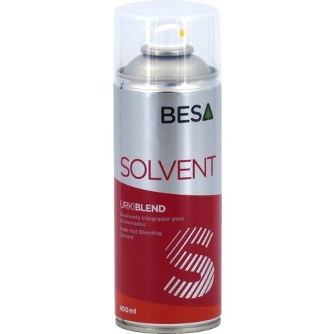Disolvente integrador difuminados en spray URKI-BLEND BESA