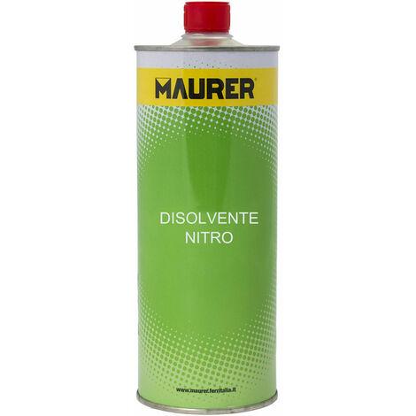 Disolvente Nitro 1 Litro