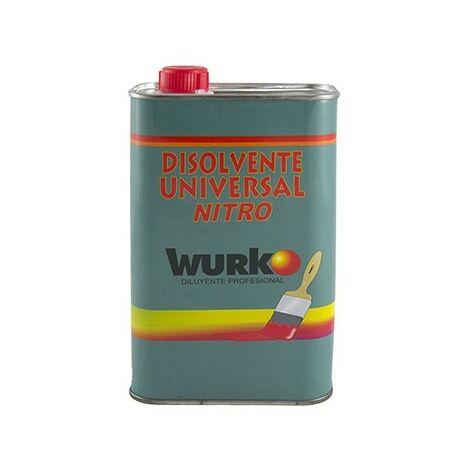 Disolvente universal 1 litro