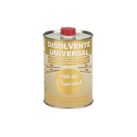 DISOLVENTE UNIVERSAL RM-40 5L. - 228446