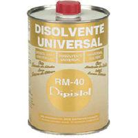 DISOLVENTE UNIVERSAL RM-40 5L. - DIPISTOL - 10320104