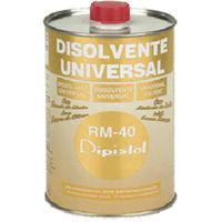 Disolvente Universal RM-40 Dipistol 5Litros