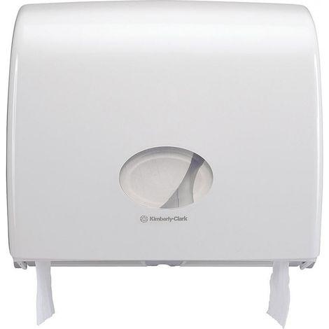 Dispensador Aquarius para papel higiénico Midi