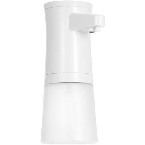 Dispensador automatico de jabon en espuma 350ML, con sensor de movimiento infrarrojo