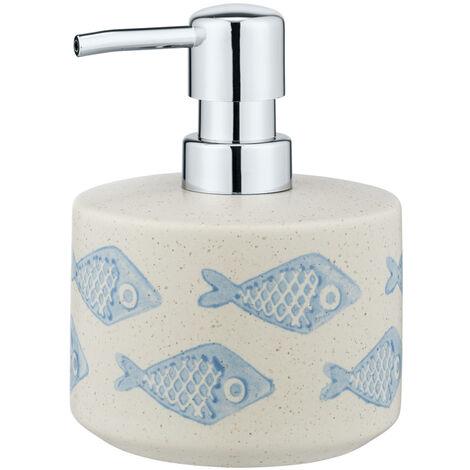 Dispensador de jabón Aquamarin