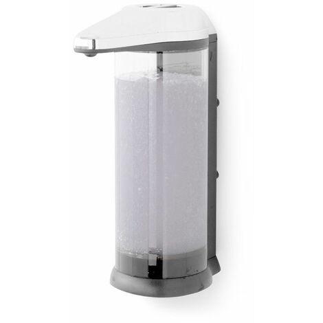 Dispensador de jabón de pared - Transparente