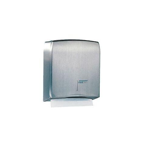 Dispensador de papel toalla C/Z Acero
