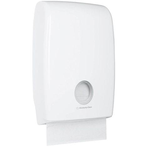 Dispensador papel higiénico Aquarius con Adaptator