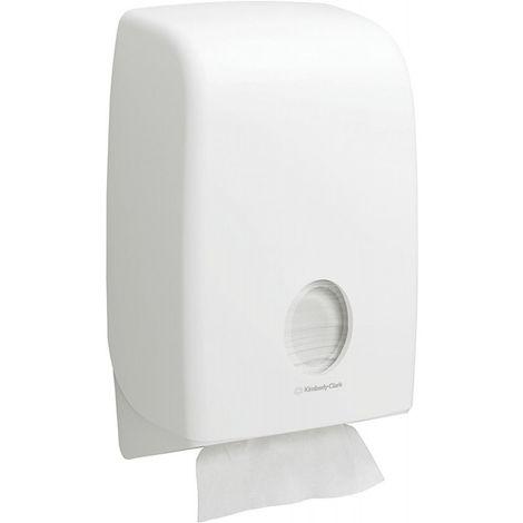 Dispensador papel higiénico AQUARIUS para formato
