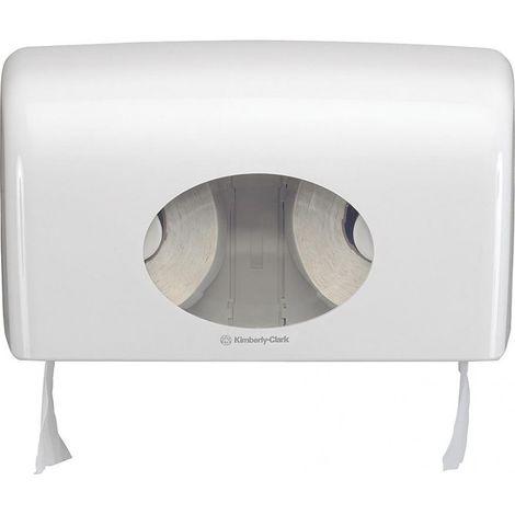Dispensador papel higiénico Midi