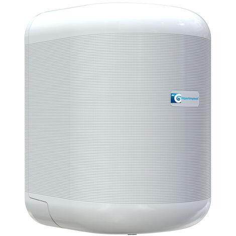 Dispensador papel secamanos ECO blanco