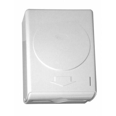 Dispensador toallas papel ABS (400-600 uds. - CM Baños