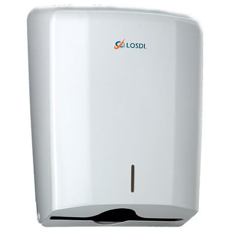 Dispensador Toallas Papel - LOSDI - CP0106B