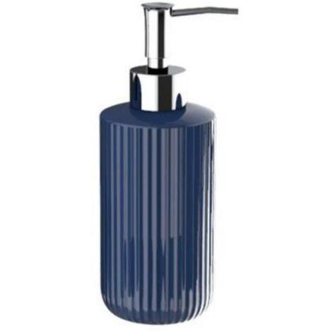 Portasapone da bagno CUHAWUDBA doppio strato design semplice colore: verde Blu