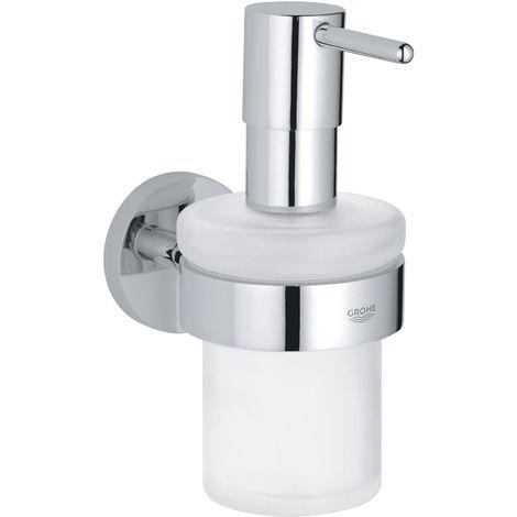 Dispenser sapone con supporto Essentials