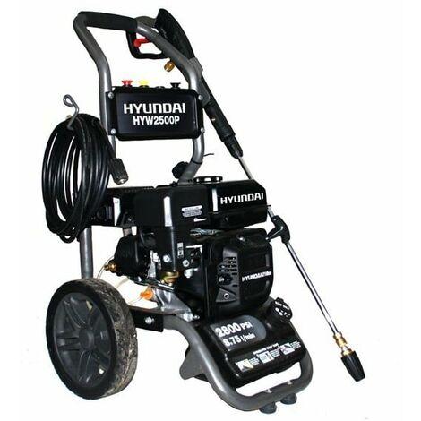 dispo mi aout HYUNDAI nettoyeur haute pression HYW2500P essence