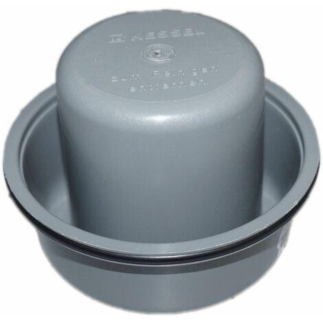 Dispositif anti-odeur pour bonde KESSEL