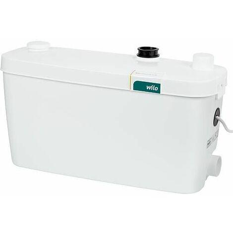 Dispositif de levage pour eaux usees Wilo Hidrainlift 3-35